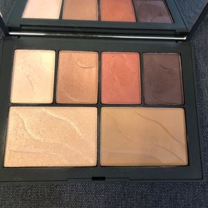 NARS Hot Nights Palette